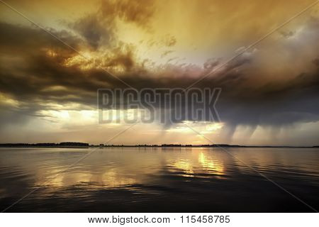 Lake Before The Storm 2