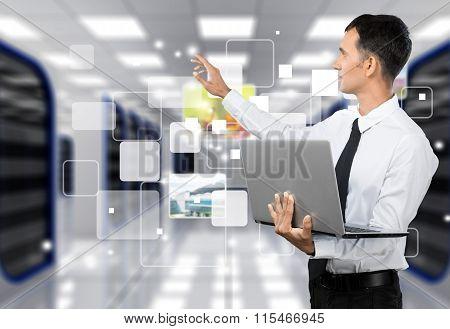 Technology.