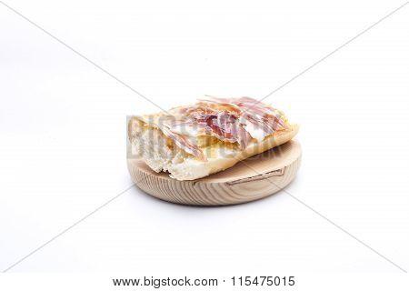 Spanish Toast