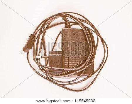 Electrical Transformer Vintage