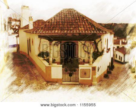 Obidos House