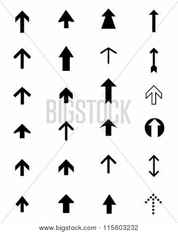 Vector Arrow Collection