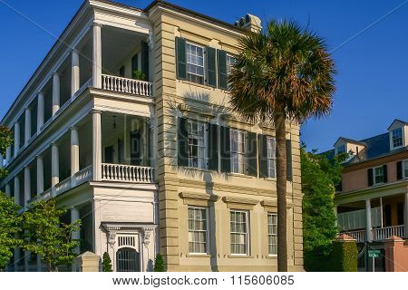Charleston, South Carolina - Residential
