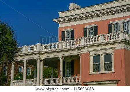 Charleston, South Carolina - Residential