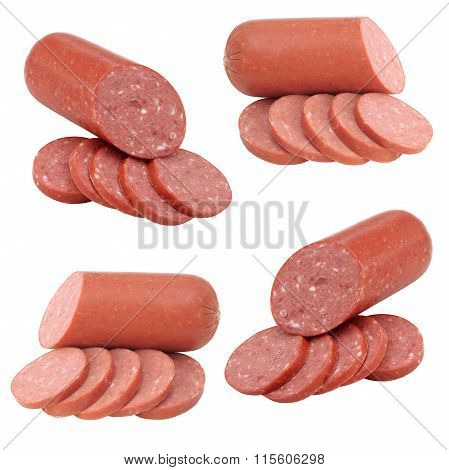sausage collection