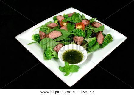 Lamb Salad 1