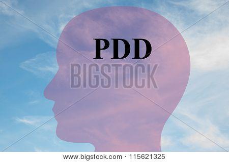 Pdd Concept