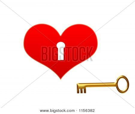 Open The Closed Heart