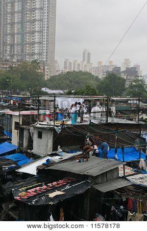 Dhobi Ghat Laundry