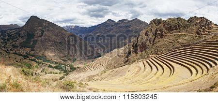 Inka place