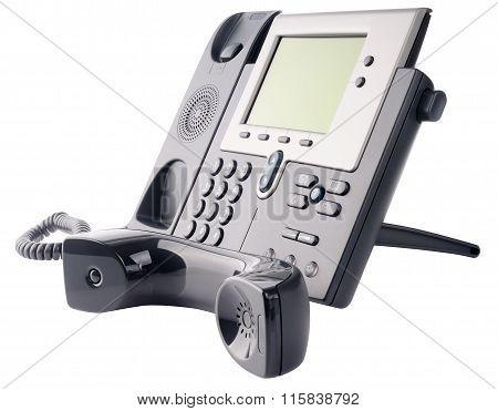 Ip Telephone Off-hook