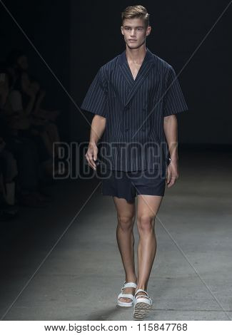 Concept Korea - Spring/summer 2016 Collection