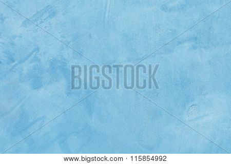 Blue Wall Background