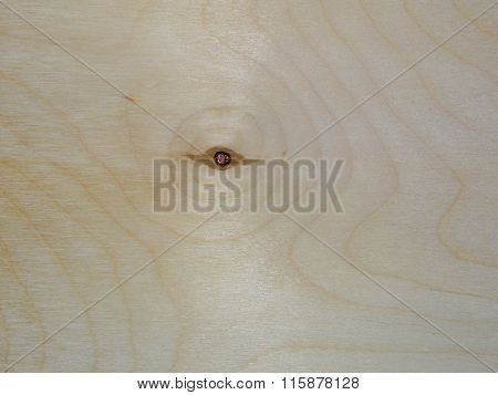 wooden texture with defect