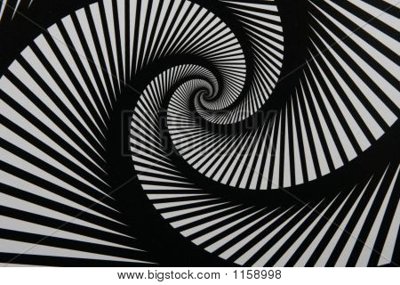 Abstract Sprial 1