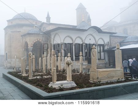 The Famous Museum Of Konya