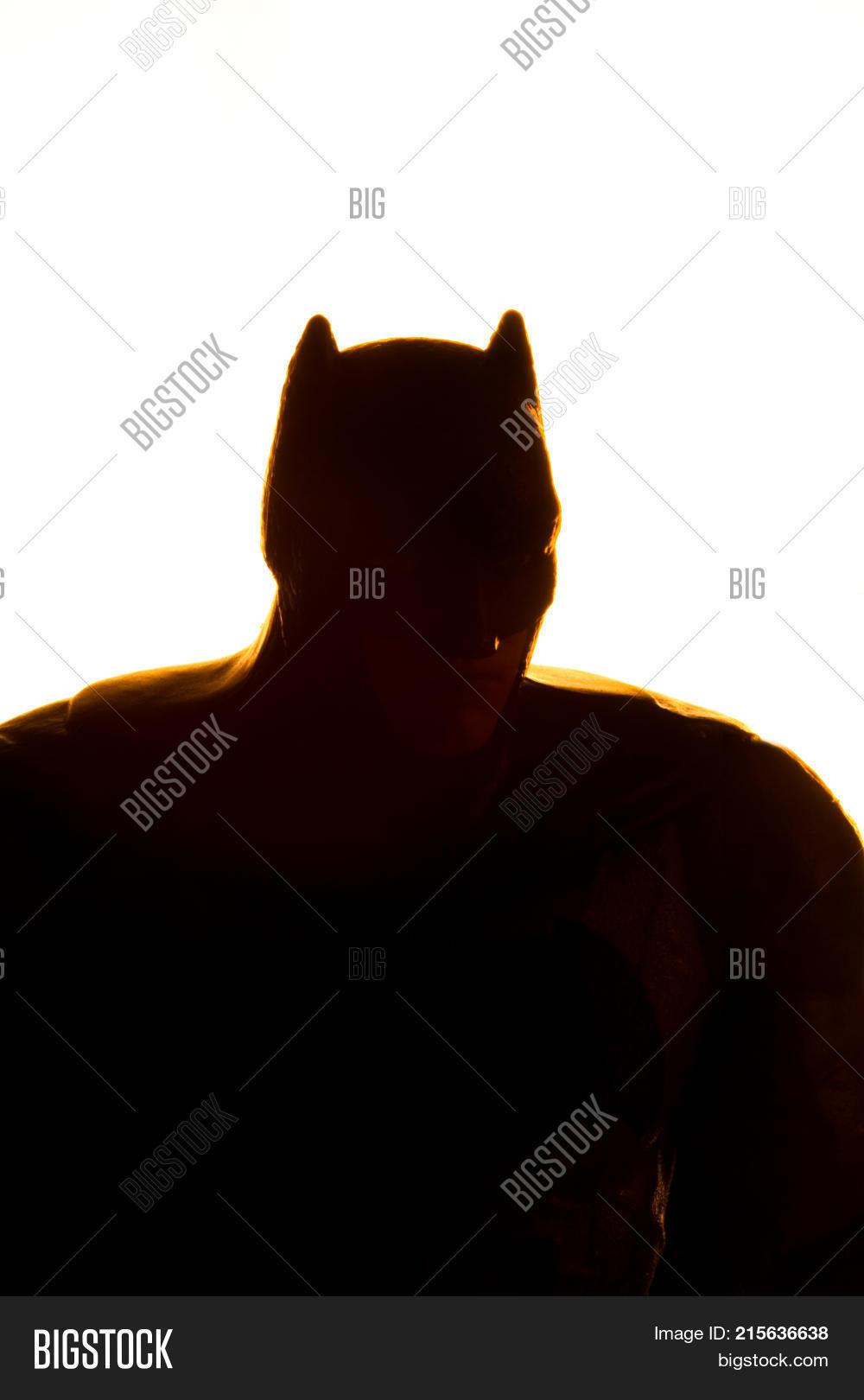 Studio Image Batman Image Photo Free Trial Bigstock
