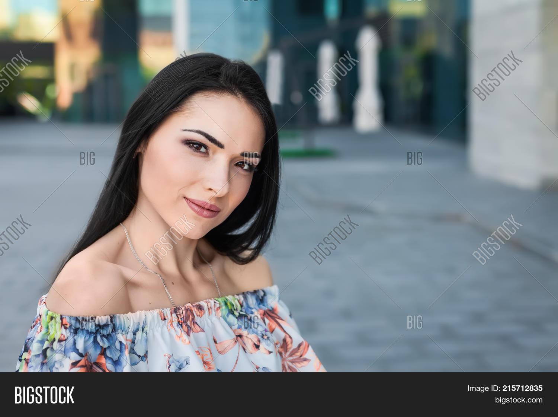 Young Nice Beautiful Image Photo Free Trial Bigstock