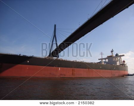 Large Bulk Carrier