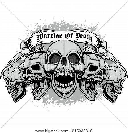 Grunge Skull-1435.eps
