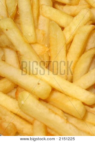 Fries Or Chips