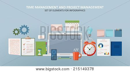 Project Management And Time Menegement