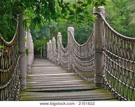 Rope_And_Wood_Bridge