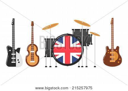 The Beatles Band Topics