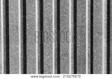 background of galvanized fence . Photo of an abstract texture
