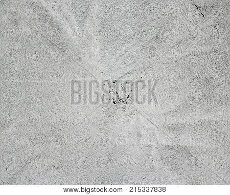 The Texture of grey tissue paper background