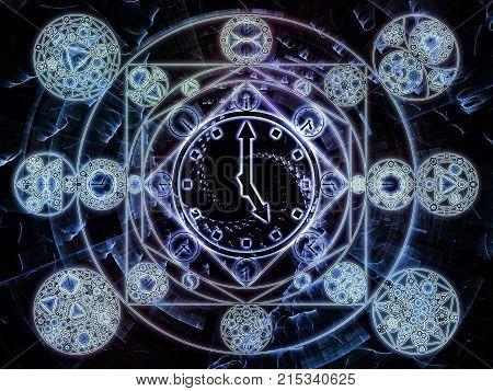 Conceptual Times Past