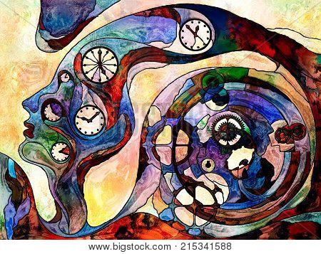 Inner Clock.