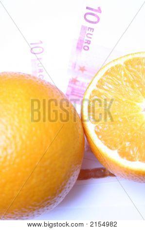 Orange Price Increase