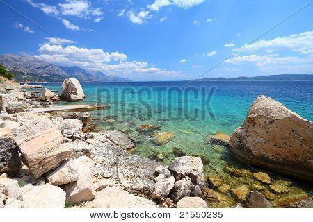 Croatia - Marusici