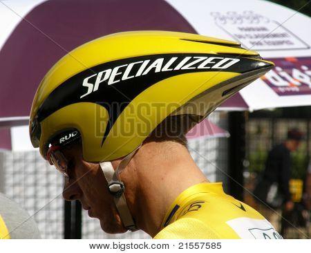 Philippe Gilbert headshot