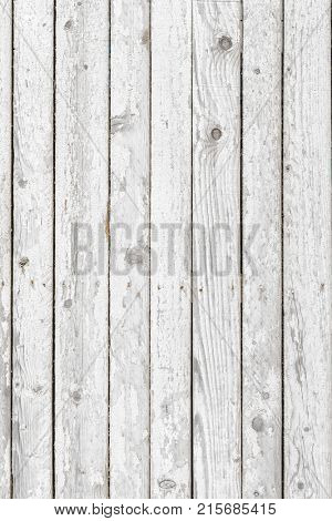 White wood rustic planks background
