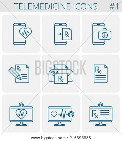 telemedicine debate outine An outline of the various applications for telemedicine in healthcare, and an examination of the advantages and disadvantages of using this technology.