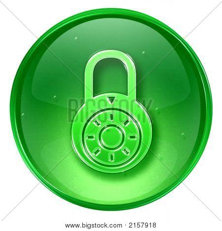 Lock Off, Icon