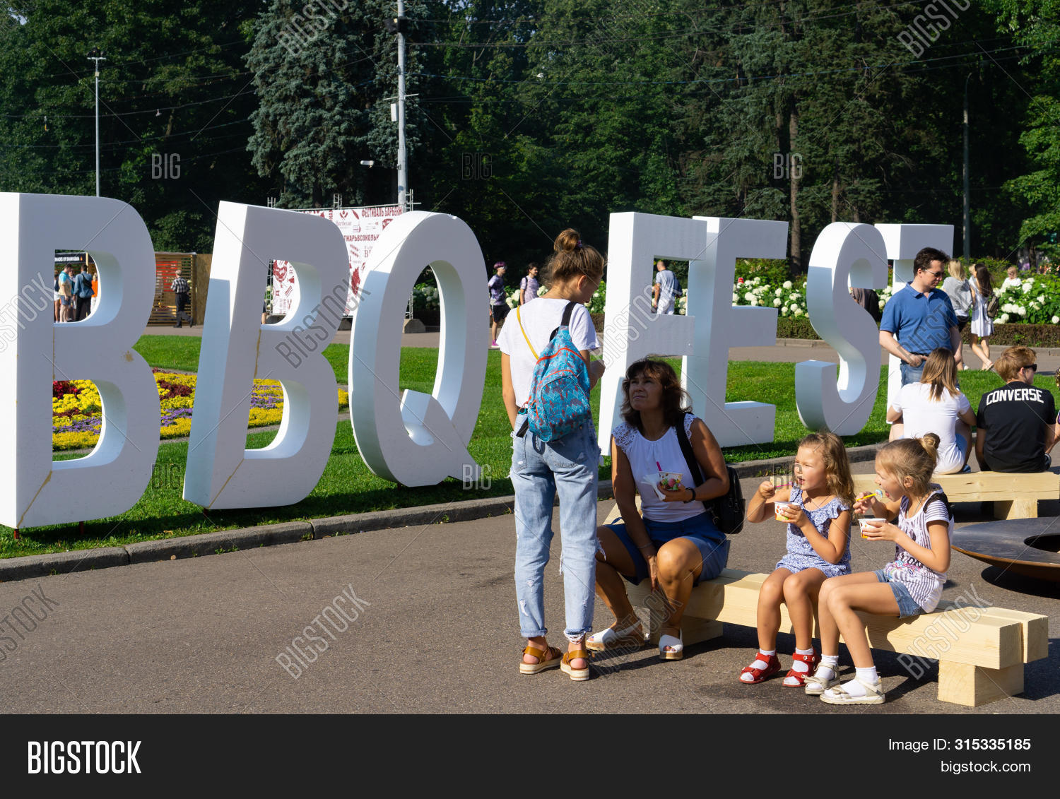 Lo dudo Exceder collar  Russia, Moscow, 26- Image & Photo (Free Trial) | Bigstock