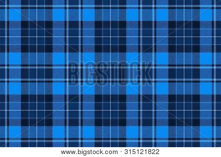 Tartan Scotland Seamless Plaid Pattern Vector. Retro Background Fabric. Vintage Check Color Square G