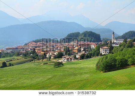 Fondo, Trentino, Italy