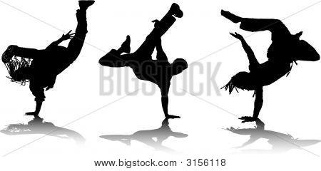 Breakdancing.Eps