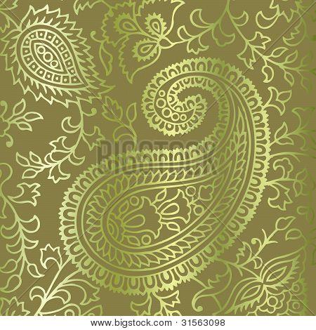 Vector Ornate Design