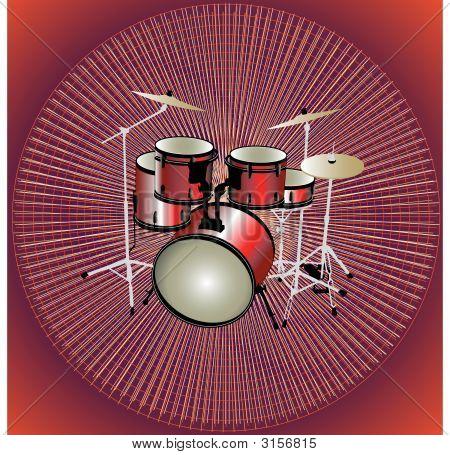 Drumsswirl