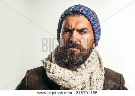 Casual Look. Men's Casual Outfits. Seasonal Fashion Concept. Elegant Stylish Male Autumn/winter Clot