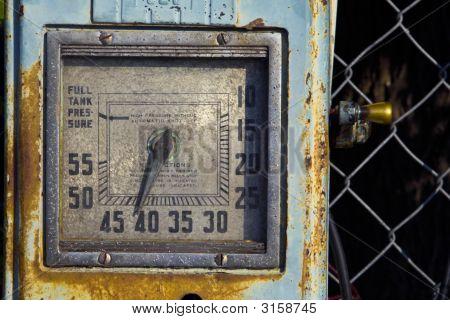 Old Air Pump