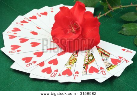 Love For Cards