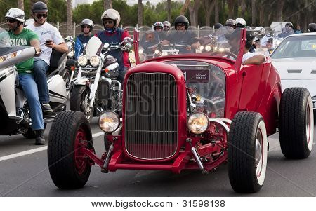 1921 Model Chevy