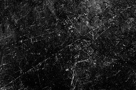 Black And White Grunge. Distress Overlay Texture. Abstract Surface Dust And Rough Dirty Wall Backgro