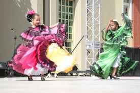 Children Dances